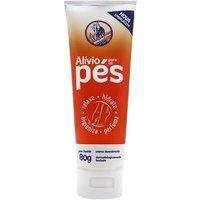 Creme Hidratante Desodorante Alívio para os Pés Minancora com 80g 80g