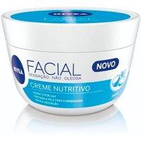 Creme Facial Nutritivo Nivea com 100g 100g