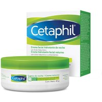 Creme Hidratante Facial Cetaphil Noturno com 48g 48g