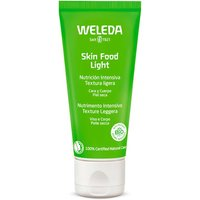 Creme Hidratante Weleda Skin Food Light Rosto e Corpo Pele Seca com 30ml 30ml