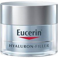 Creme Facial Anti-Idade Eucerin Hyaluron-Filler Noturno com 50g 50g