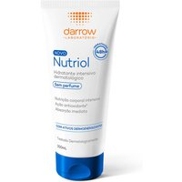 Hidratante Corporal Darrow Nutriol Sem Perfume com 200ml 200ml