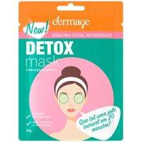 Máscara Facial Dermage Detox 10g