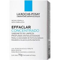 Sabonete em Barra La Roche-Posay Effaclar Concentrado com 70g 70g
