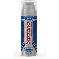 Espuma de Barbear Bozzano Hidratação com 200ml 200ml