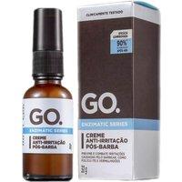Creme Anti-Irritação Pós Barba Go 30g