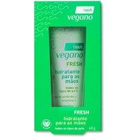 Hidratante para as Mãos Needs Vegano Fresh 40g