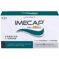 Imecap Hair Max com 60 cápsulas 60 Cápsulas