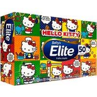 Lenços de Papel Softy's Kids 50 unidades
