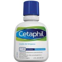 Loção de Limpeza Cetaphil 59ml