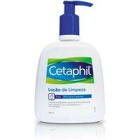 Loção de Limpeza Facial Cetaphil Pele Seca e Sensível com 300ml 300ml