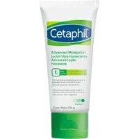 Loção Hidratante Cetaphil Advanced Moisturizer Pele Seca e Sensível com 226g 226ml