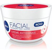 Nívea Antissinais Creme Hidratante Facial com 100g Nivea 100g