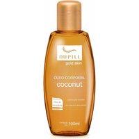 Óleo Corporal Nupill Coconut 100ml