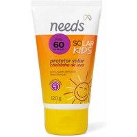 Protetor Solar Corporal Needs Kids FPS60 120g