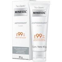 Protetor Solar Facial Neostrata Minesol Antioxidante FPS99 40g