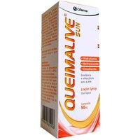 Queimalive Sun Loção Spray com 50ml Cifarma 50ml Loção Spray