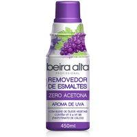 Removedor de Esmalte Beira Alta Aroma Uva 450ml
