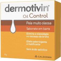 Sabonete em Barra Dermotivin Control 90g