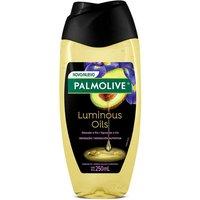 Sabonete Líquido Palmolive Luminous Oil Abacate e Íris com 250ml 250ml