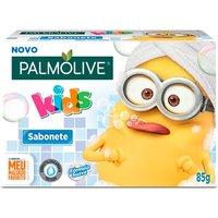 Sabonete em Barra Palmolive Kids Minions 85g