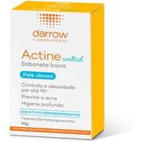 Sabonete em Barra Actine Control Pele Oleosa Darrow 70g