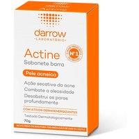 Sabonete em Barra Actine Pele Acneica com 70g Darrow 70g