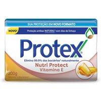 Sabonete em Barra Protex Vitamina E 200g