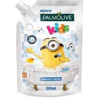 Sabonete Líquido Refil Palmolive Kids Minions 200ml