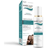 Shampoo Antiqueda Imecap Hair Max com 200ml FQM 200ml