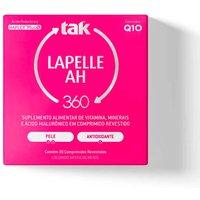 Tak 360 Lapelle AH 30 Comprimidos Revestidos