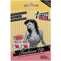 Adesivo Descartável para Seios That Girl Fashion Up 1 Par