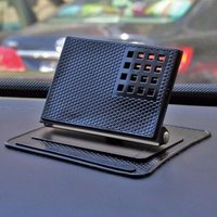 Universal Car Phone Holder Rotatable Navigation System Mount For Vehicles