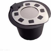 Coffee Filter Baskets Refillable Reusable Coffee Capsules For Nespresso Filter Machines