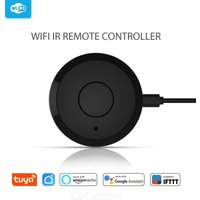 NEO Coolcam 2.4G WiFi IR Remote Control Universal Smart Remote Controller For Air Conditioner TV Support Echo Google Home IFTTT