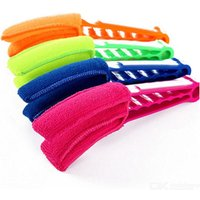 Handheld 3-blade Air Conditioning Vent Cleaner Multifunctional Dust Cleaning Brush
