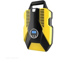 Professional Car Tyre Inflator Portable Tire Inflatable Pump Intelligent Auto Air Compressor