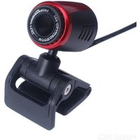 Webcam USB 2.0 HD Webcam with Microphone for Computer PC and Laptop Webcam Desktop-Web Camera PC Camera