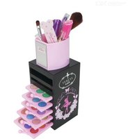 Childrens Make-up Toy Changeable Girl Lipstick and Makeup Set Box