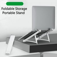Laptop Stand Computer Riser Foldable Elevator for MACBOOK Notebook