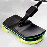 Rechargeable Floor Wiper Cordless Sweeping steam mop spinning mop electric floor cleaner mop Floor Washer Wireless Rotating