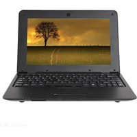 F5 Laptop 10.1-inch Display Android 6.0 Quad Core Mini Notebook