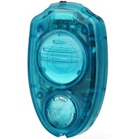 Portable Harmless Digital Mosquito Repeller with Armband - Blue