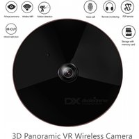 AG-security Fisheye 3D Panoramic 960P HD VR Wireless Security Camera