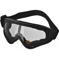 JEDX Motorcycle Riding Skiing UV400 Protection Windproof Goggles