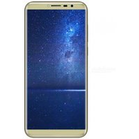 CUBOT X18 Android 7.0 4G 5.7 Phone with 3GB, 32GB