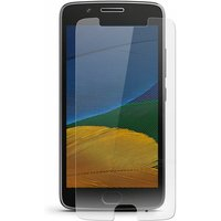 0.26mm 9H Hardness Tempered Glass Screen Protector for Motorola MOTO G5