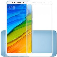 ASLING Protective Tempered Glass Screen Protector for Xiaomi Redmi 5 Plus