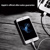 Ugreen Mfi Certified Lighting Cable Charging Cable Fast Charging For Iphone 6splus 5s Ipad