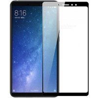 Naxtop Full Tempered Glass Screen Protector for Xiaomi Mi Max 3